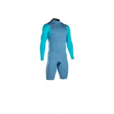 Muta / wetsuit / Kitesurf / Windsurf / Surf ION Strike Core (backzip) Shorty LS 2/2 DL