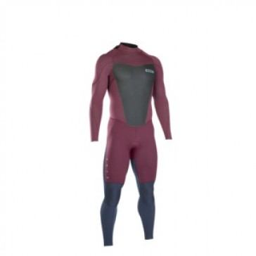 Muta / wetsuit / Kitesurf / Windsurf / Surf ION Strike Element (backzip) 5/4 4/3 3/2