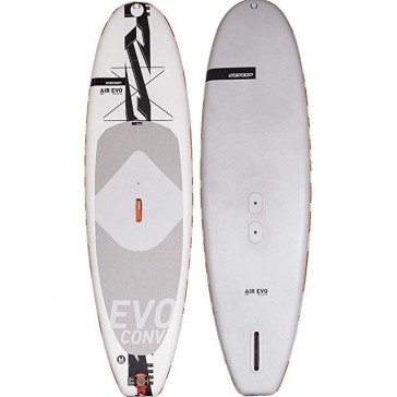 STAND Up paddle Board / Sup Gonfiabile Air Evo Conv 10'4 X 34 X 6""