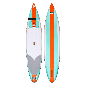 "STAND Up paddle Board / Sup Gonfiabile RRD Airsense V1 cruiser 12""x 31 x 4.75"