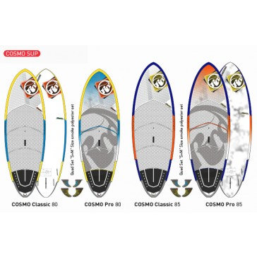 Sup Stand-Up paddle Board RRD Cosmo Sup Pro Carbon