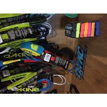 Surf Paraffina/day glo colorata up 19°
