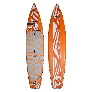 """STAND Up paddle Board / Sup Gonfiabile RRD AIRTOURER CONVERTIBLE 12' X 32"""" V4"""