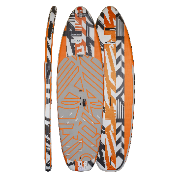 STAND Up paddle Board / Sup Gonfiabile RRD AIRWINDSURF EVOLUTION