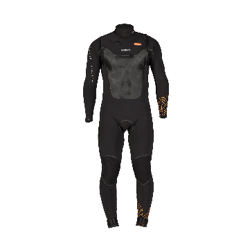 Muta / Wetsuit RRD Fahrenheit Chest zip 5/3 mm