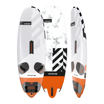 RRD Tavola Windsurf  FIRESTORM V5 LTD