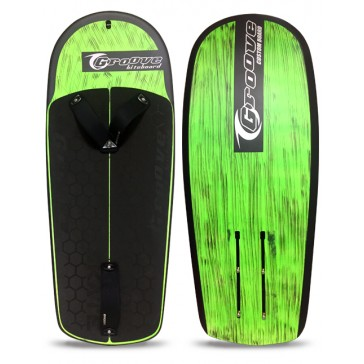 Tavola Hydrofoil Groove / Grooveboards / groove Foil Board SKATE Carbon