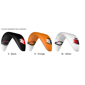 Kite / Kitesurf Ozone R1 V3 only kite