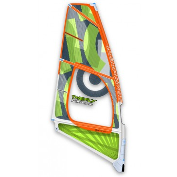 Windsurf / vela Neilpryde Down-The-Line Wave