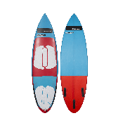 Kiteboard / Tavola / Surfino RRD Barracuda v2 Classic o LTD