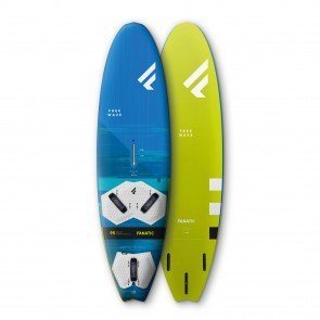Windsurf Wave Fanatic Freewave