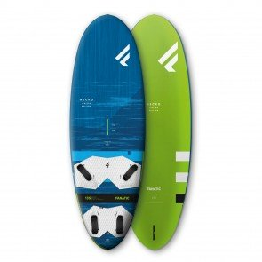 Windsurf Freeride / Freecarve / Freemove Gecko Foil LTD 135
