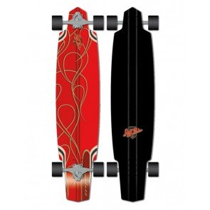 Skate / Skateboard Long skate rider Flying wheels Impala 40''