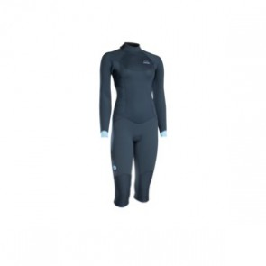 Muta donna / wetsuit woman/ Kitesurf / Windsurf / Surf ION Jewel Element 4/3 DL