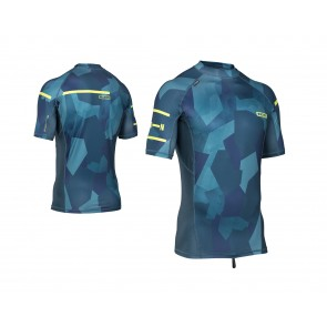 Kite / Windsurf Corpetto Rashguard Men SS Maze