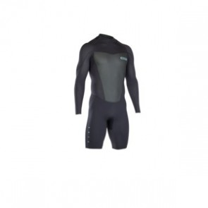 Muta / wetsuit / Kitesurf / Windsurf / Surf ION Strike Element (backzip) Shorty LS 2/2 DL