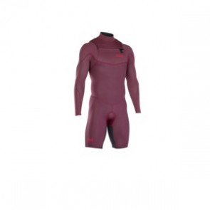 Muta / wetsuit / Kitesurf / Windsurf / Surf ION Onyx Element (frontzip) Shorty LS 2/2 DL