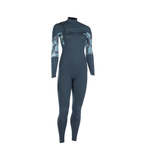 Muta donna / wetsuit woman/ Kitesurf / Windsurf / Surf ION Jewel Element Semidry 5/4 BZ DL