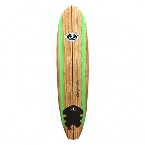 Tavola Surf / Surfboard / Softboard Soft deck CBC  bambini adulti