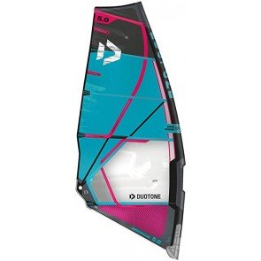 Vela Windsurf Duotone Super session