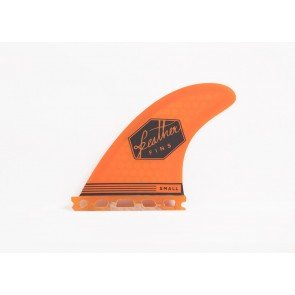 SURF KITESURF Pinne attacco future taglia M Thruster featherfins ULTRALIGHT SINGLE TAB