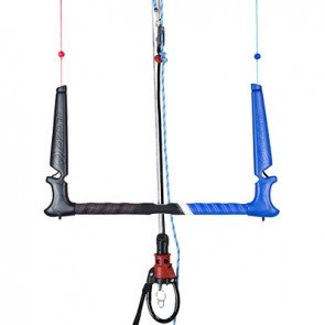 Kite / Kitesurf BAR CONTACT-WATER barra OZONE  v4 Race no lines