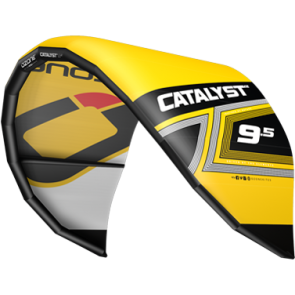 Kitesurf / Kite Ozone Catalyst V2 Solo kite Only kite