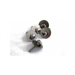 Kite / Kitesurf Hydrofoil Moses viti 10 x Self-Tapping Screws M5x25