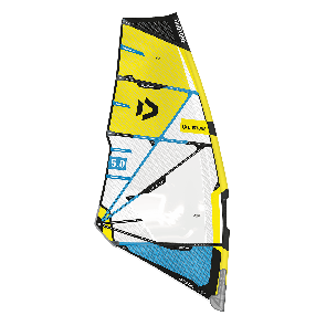 Vela Windsurf Duotone Super Hero