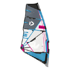 Vela Windsurf Duotone FS Wave Super Hero HD