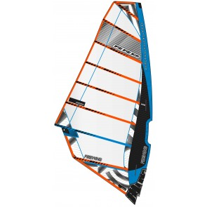 windsurf/vela/sail/ RRD Firewing mk IV 8,6 mt blue