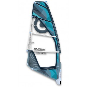 Windsurf / vela Neilpryde crossover fusion / fusion HD
