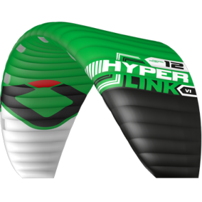 Kite / Kitesurf foil kite OZONE Hyperlink v1