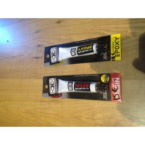 Kit Ripara windsurf / Surf / Kitesurf epoxy ocean earth