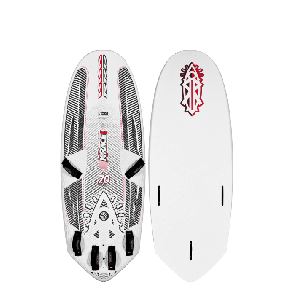 Kitesurf / Kiteboard / tavola kite RRD K-Race LTD 70 nuova-new