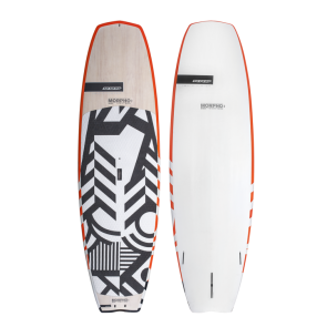 Sup Stand-Up paddle Board RRD Morpho Wood