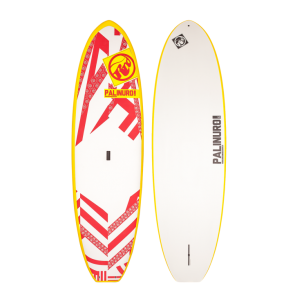 Sup Stand-Up paddle Board RRD Palinuro Epx Conv