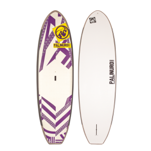 Sup Stand-Up paddle Board RRD Palinuro Softskin Conv