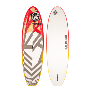 Sup Stand-Up paddle Board RRD Palinuro Wood