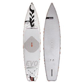 STAND Up paddle Board / Sup Gonfiabile AIR EVO TOURER 12'