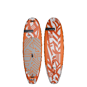 STAND Up paddle Board / Sup Gonfiabile RRD Airkid Conv Plus V4