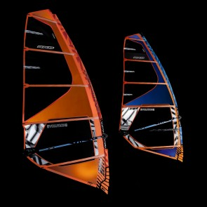 windsurf/vela/sail/ RRD EVOLUTION MK10 6.8 mt