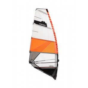 Vela Windsurf / Windsurf Sail RRD Move Y25 5,7 mt orange