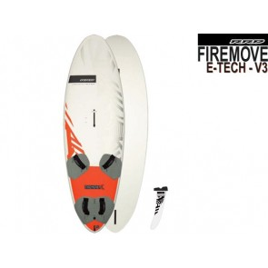 RRD Tavola Windsurf  FIREMOVE E-tech v3