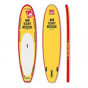 STAND Up paddle Board / Sup Gonfiabile RRD Airsup Rescue 10,8x30