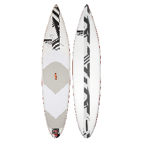 "STAND Up paddle Board / Sup Gonfiabile RRD AIR EVO CRUISER 12' x  31"" X 6"""
