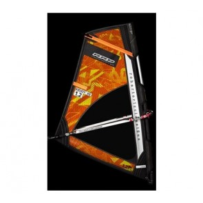 Vela Bambino Windsurf rig completo kid joy mk6 2mt