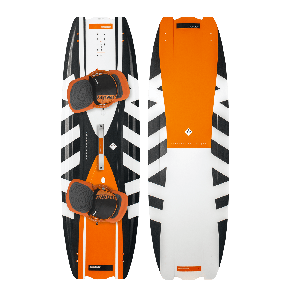 RRD / Kiteboard bliss V6 wood solo tavola