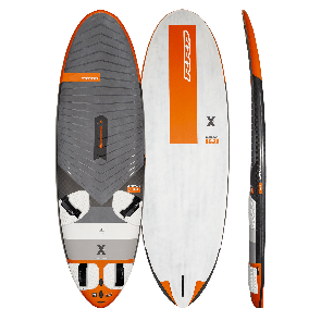 RRD Tavola Windsurf  X FIRE LTD V11