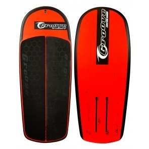 Tavola Hydrofoil Groove / Grooveboards / groove kiteboards Skate 130x48 + sacca inclusa